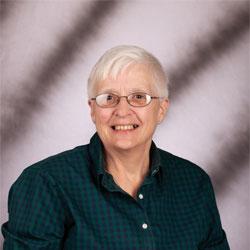 Diane Spink, RN, CHPN